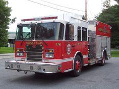 Hoosick Falls Fire Department Fire Apparatus     http://setcomcorp.com/1310intercom.html