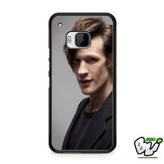 Matt Smith Is Doctor Who HTC One M9 Case