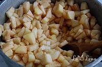 Pariziene cu mere - LaLena.ro Snack Recipes, Dessert Recipes, Snacks, Desserts, Couscous, Gem, Grains, Bakery, Bread