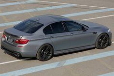 Kelleners Sport KS5-S на базе BMW M5