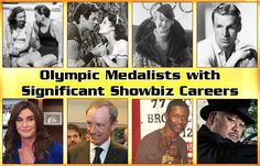 Olympic Medalists With Significant Showbiz Careers https://mentalitch.com/olympic-medalists-with-significant-showbiz-careers/