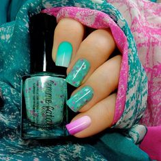 Nails by @Nandagopal Rajan Nirgun via ink361.com