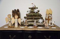 "Vianoce  ""v duchu NATUR"""