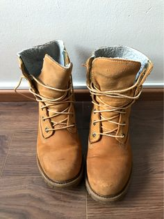 Fall Wardrobe, Retail Price, Timberland, Autumn, Yellow, Brown, Winter, Shopping, Shoes
