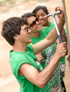 Youth United -- Habitat for Humanity Int'l