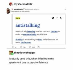 Did he turn into a psycho in order to avoid psychos ? Stupid Funny Memes, The Funny, Funny Quotes, Life Quotes, Hilarious, Funny Stuff, Random Stuff, Funny Things, Deep Tumblr