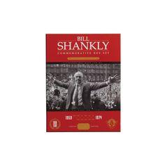 Shankly Box Set