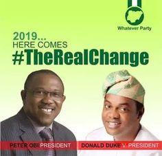 Welcome to Koko level's Blog | Koko level's: See who may replace President Buhari, Osinbajo in ...