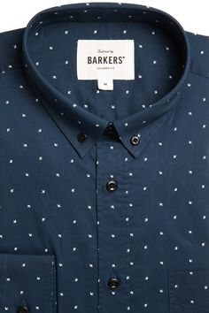 Michel Print Shirt
