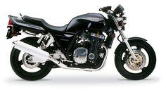 1994 Honda CB1000F #Honda #Sportbike #Motorcycle