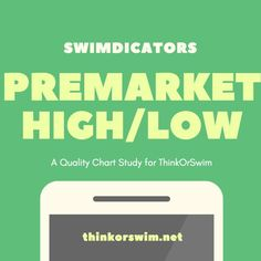 23 Best ThinkOrSwim Downloads & Indicators images in 2017