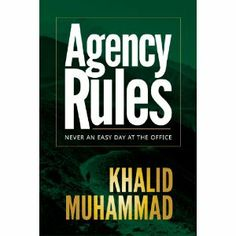 Reviewed by Maria Beltran for Readers' Favorite  Agency Rules: Never an Easy Day at the Office, by Khalid Muhammad, unravels in tumultuous Pakistan, a country that is constantly rocked by violence caused by gang leaders and common criminals. Kamal Khan, son of a wealthy Pakistani industrialist, opts to serve his country. Chosen as one of the members of the Omega team, in a military operation that aims to curb the lawlessness in Karachi, his military career takes a different course. In six…