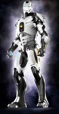 PORTAL IRON MAN?      I need a suit like this! #EasyNip