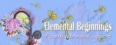 Kelly Harper - Elemental Beginnings ~ Postnatal Services  in Adelaide, Australia