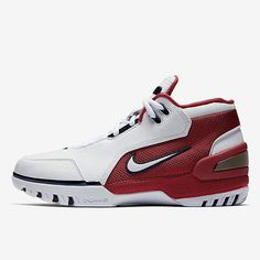 Official Images of the Highly Anticipated Nike Air Zoom Generation Retro 434849d1c