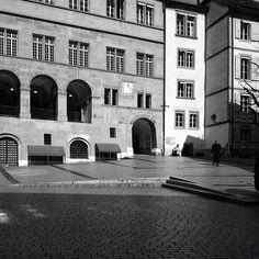 Lausanne - Suisse - Photo by yannbros - www.spiralps.ch