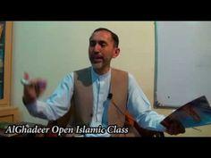 Alghadeer open class Syed Ahmad Ali shah Musavi