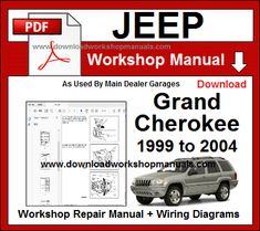 """Electrical Wiring Diagram """"Wk1"""" Jeep from i.pinimg.com"""