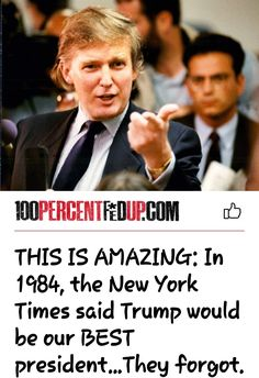 More inconvenient truth. The diffference it is now owned by a Democrat . Political Quotes, Political Views, Donald Trump, Greatest Presidents, American Presidents, Trump Is My President, Trump Train, No Kidding, Conservative Politics