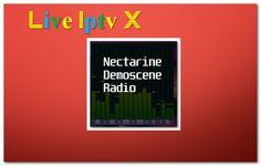 Nectarine Demoscene Radio music addon