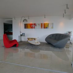 Rediseño Apartamento Moncada-Barros, Caracas- Venezuela