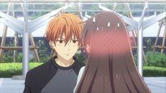 Fruits Basket Manga, Yuki Sohma, Anime Family, Anime Reccomendations, Aesthetic Indie, Gaara, Anime Shows, Studio Ghibli, Me Me Me Anime