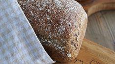 <strong>LAVKARBO-FAVORITT:</strong> Inger Kløkstads lavkarbobrød er supersunt, mettende og glutenfritt. Bak det i dag! Foto: Bjørgli & Bergersen
