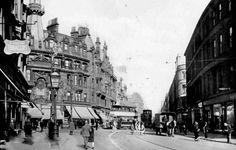 Charing Cross Glasgow
