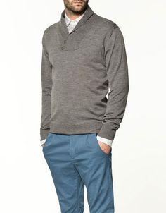 Zara man - nice pullover