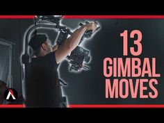13 Gimbal Moves That Will Make Your Cinematography More Dynamic Camera Movements, Digital Film, Film Studies, Video Effects, Pre Production, Film School, Video Film, Love Movie, Video Editing