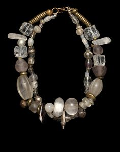 Marion Hamilton Necklace