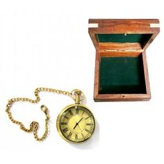 1 HISTORICAL LOOKING GANDHI WATCH IN A REUSABLE FINE CUSHIONED WOODEN BOX…