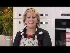 samira tv : أذواق خديجة : طاجين بوشاشي | تورتات بالفواكه الجافة - Samira TV