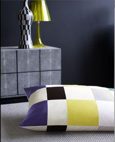 Kris Turnbull Studio - Exclusive Supplier of Zimmer + Rhode Fabrics