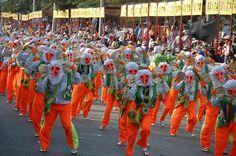 Comparsa de Marimondas. Carnaval de Barranquilla. Colombia. Culture, Costumes, Ideas Para, Brazil, Fashion, Ash Wednesday, Moda, Dress Up Clothes, Fashion Styles
