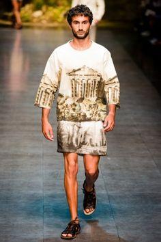 La Sicilia ellenica nella collezione uomo PE 2014 di Dolce e Gabbana http://www.toplook.it/Moda/la-sicilia-ellenica-nella-collezione-uomo-pe-2014-di-dolce-e-gabbana.html
