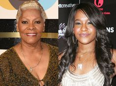 """Dionne Warwick Remembers Bobbi Kristina Brown as a """"Good Little Girl"""" Who Was a """"Sweetheart"""" to All  Bobbi Kristina Brown, Dionne Warwick"""