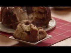 ... on Pinterest | Monkey bread, Lemon monkey bread and Pizza monkey bread