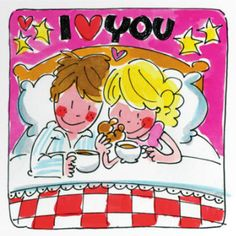Blond Amsterdam I love you Blond Amsterdam, Amsterdam Holland, Love Heart Images, Cute Images, I Love You Hubby, Amsterdam Holidays, Cartoon Books, Happy Anniversary, Love And Marriage