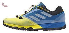 adidas Terrex Trailmaker, Chaussures de Randonnée Homme, Bleu-Varios Colores (Azul (Azuimp / Negbas / Amabri)), 46 EU - Chaussures adidas (*Partner-Link)