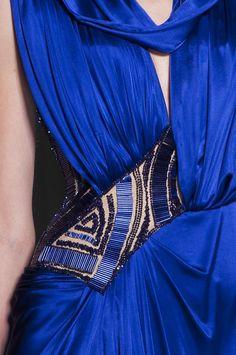 Atelier Versace Spring/Summer 2014 Paris Fashion Week Haute Couture