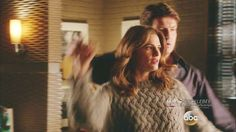 Castle Beckett Dancing Slowmo  I Got You  Under My Skin [HD] Caskett Due...