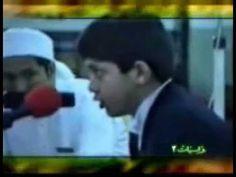 قارئ القرآن الطفل المعجزة جواد فروغي-ايران.flv