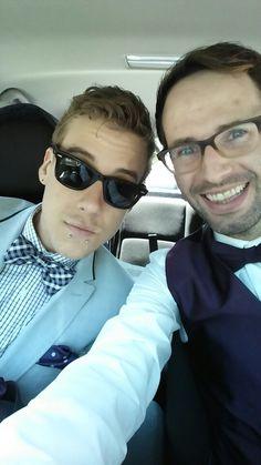 My man looks so good in my suit! #hesahottie #mensfashion