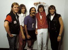 Asia band John wetton Steve Howe Carl Palmer                                                                                                                                                     もっと見る