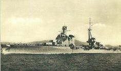 October - Focus: The Dunkerque-class Heavy Cruiser, Armada, Navy Ships, Historical Pictures, Royal Navy, Battleship, World War Two, Ww2, Underwater