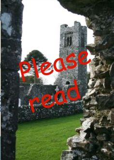 If you have any pretty pictures of Slane please post them and #visitslane