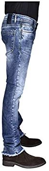 YellowJeans Men's Slim Fit Jeans (Cloud wash Effect with Blue Tone, 28W x 42L): Amazon.in: Clothing & Accessories Yellow Jeans, Blue Tones, Slim Man, Jeans Fit, Denim, Fitness, Clothes, Fashion, Outfits