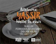 Quotes Rindu, Allah Quotes, Quran Quotes, Wisdom Quotes, Best Quotes, Doa Islam, Islam Quran, Reminder Quotes, Self Reminder
