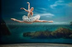 """Anastasia """"Nastya"""" Matvienko, """"Le Corsaire"""", Mariinsky Ballet - Photographer Nikolay Krusser"""